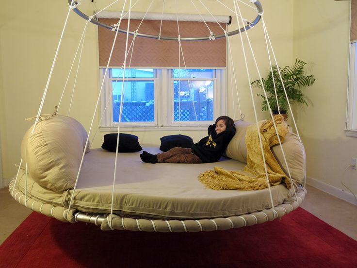 18 best ideas about Family & Children's Floating Beds on