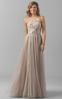 1000+ ideas about Long Bridesmaid Dresses on Pinterest ...