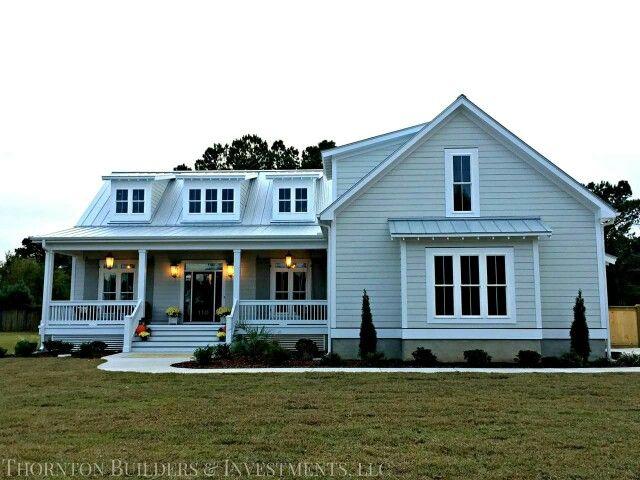 1000+ ideas about Farmhouse House Plans on Pinterest