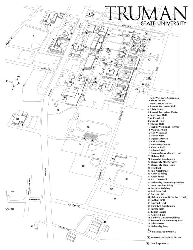 Manhattan College Tour Of Campus