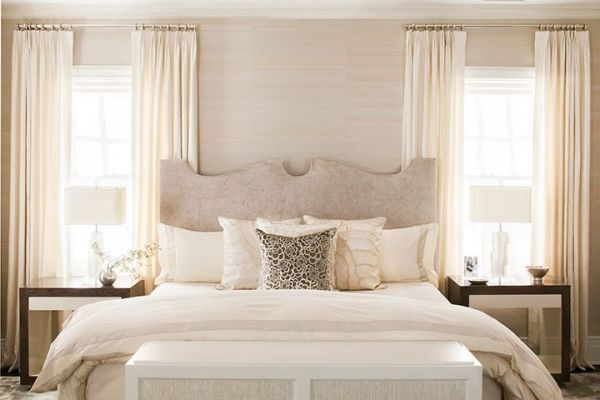 ivory and beige bedroom 25+ best ideas about Ivory Bedroom on Pinterest | Hallway ideas, Photo wall and Galleries