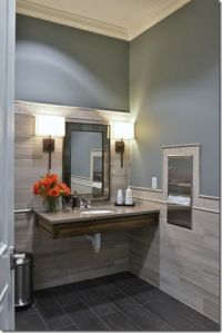 25+ best ideas about Office bathroom on Pinterest ...