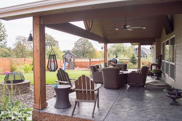 50 best images about Patio Covers on Pinterest  Screened patio Wood patio and Decking