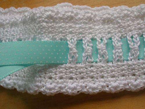 17 Best Images About Wedding(crochet) On Pinterest