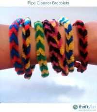 25+ Best Ideas about Pipe Cleaner Crafts on Pinterest ...