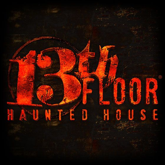 Number 6  13th Floor Haunted House in San Antonio TX As
