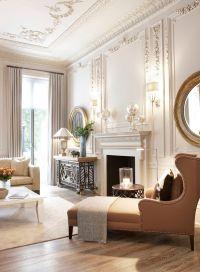 Best 25+ Classic Living Room ideas on Pinterest   Classic ...