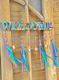 1000+ ideas about Front Door Signs on Pinterest | Door ...
