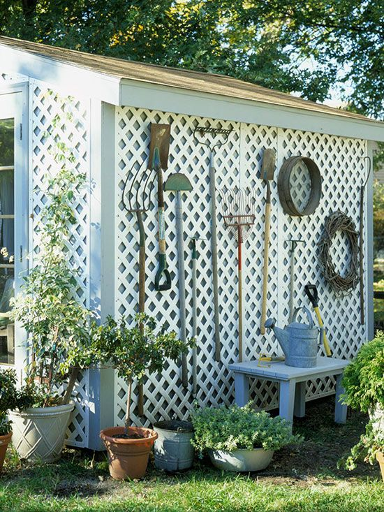 25 Best Ideas About Lattice Garden On Pinterest Lattice Ideas