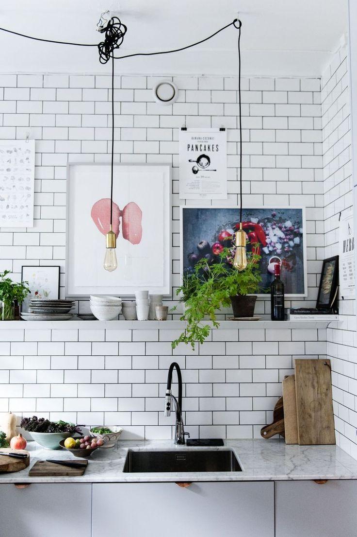 1000+ ideas about Green Kitchen on Pinterest