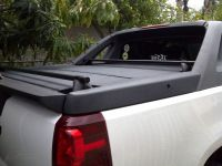 Roof Rack on the Bed panels | Black Diamond #Avalanche ...