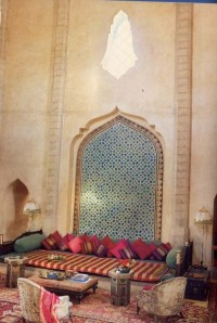 17 Best images about Moroccan living room ideas on