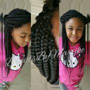braids 12 year olds