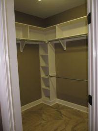 25+ best ideas about Corner Closet on Pinterest | Corner ...