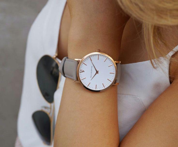 Beautiful Paul Valentine Watch Beautiful Watches Pinterest