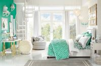 1000+ ideas about Green Girls Bedrooms on Pinterest ...