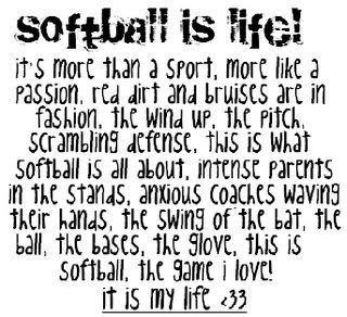 80 best images about Softball scrapbook on Pinterest