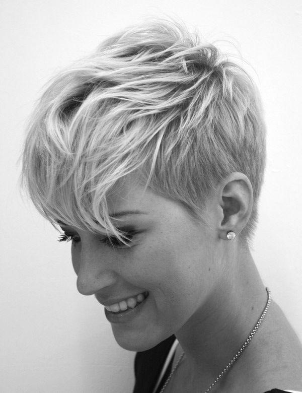 45 Best Frisuren Images On Pinterest