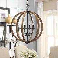 Best 25+ Orb chandelier ideas on Pinterest