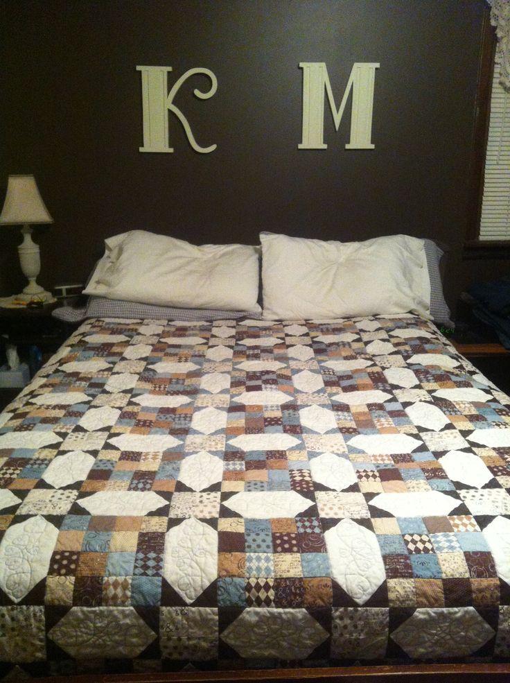 Pattern Katies Quilt  Missouri Star Quilt Company