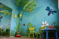 17 Best ideas about Kids Room Murals on Pinterest | Kids ...