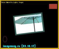 17 Best ideas about Patio Umbrella Lights on Pinterest ...