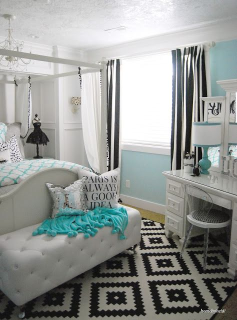25 best ideas about Tiffany inspired bedroom on Pinterest