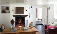 17 Best images about Interiors of old Irish Cottages on ...
