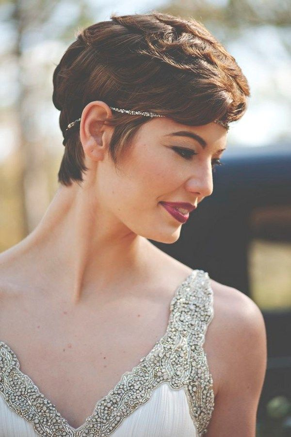 1000 ideas about Cool Short Hairstyles on Pinterest  Styles for short hair Hairstyles for