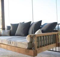 25+ best ideas about Modern Porch Swings on Pinterest ...