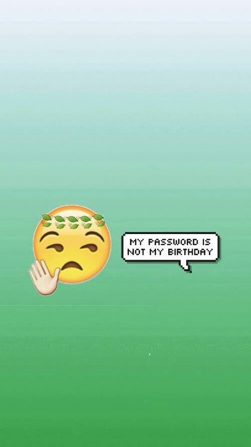 Cute Wifi Wallpapers For Girls Best 25 Emoji Wallpaper Ideas On Pinterest