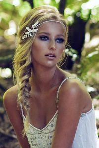 Best 25+ Wedding guest hair accessories ideas on Pinterest ...