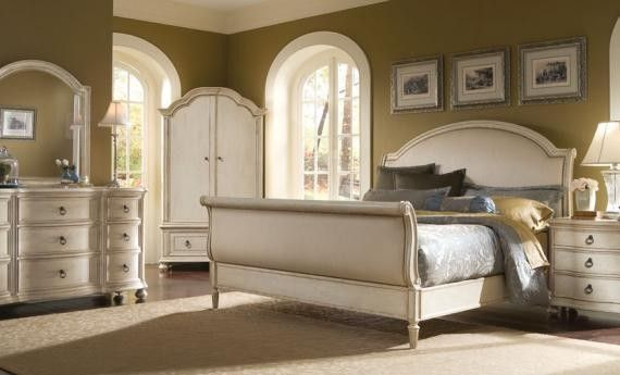 1000 ideas about Ivory Bedroom Furniture on Pinterest