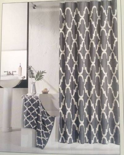 25 Best Ideas About Shower Curtain Headboard On Pinterest