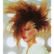 ideas crazy curly