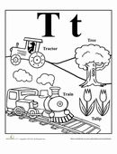 120 best images about PRESCHOOL IDEAS- the letter T on