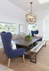 Best 25+ Mismatched dining chairs ideas on Pinterest ...