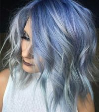 17 Best ideas about Frosted Hair on Pinterest | Blonde ...