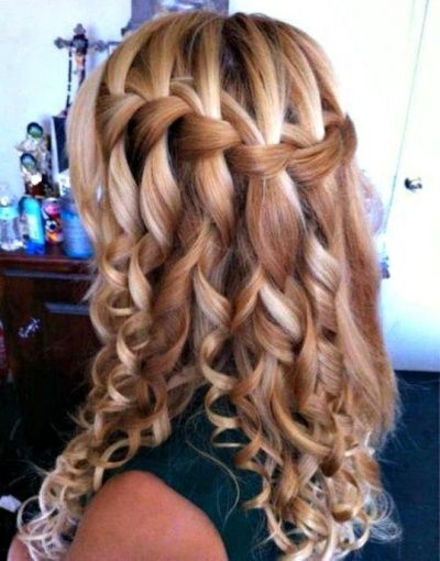 16 Best Images About Homecoming Hair On Pinterest 34 Updo And