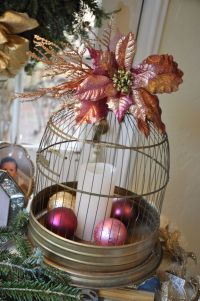 17+ best images about Bird cage crafts on Pinterest ...