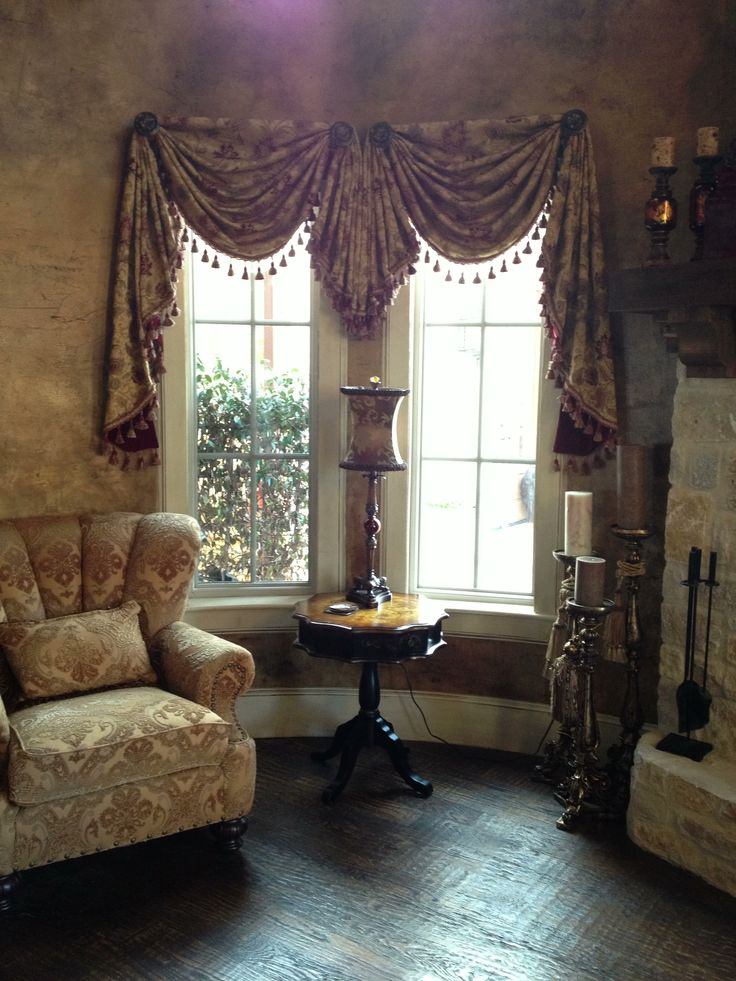 1000+ ideas about Tuscan Curtains on Pinterest