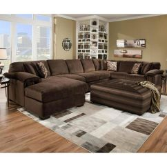 Sofa Mart Sectional Leather Sofas Orange County Ca Nebraska Furniture – Henderson 3-piece Oversized ...