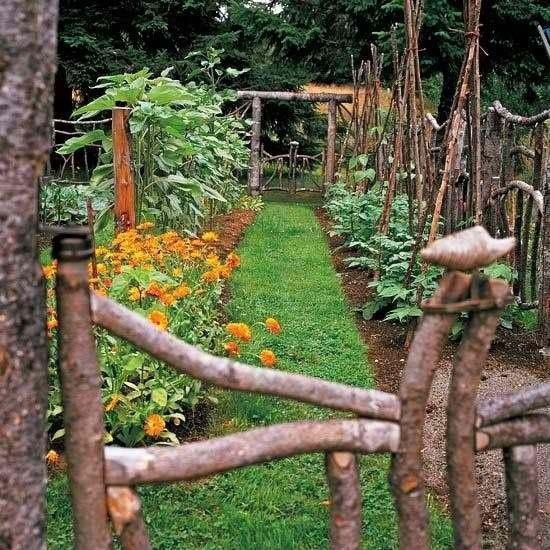 17 Best Images About Rustic Fences On Pinterest Fencing Garden