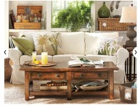 pottery barn living room | Living room | Pinterest ...