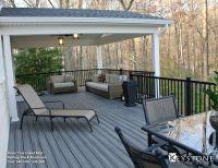 Best 20+ Covered decks ideas on Pinterest | Deck covered ...