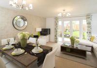 Barratt Homes - Perry Wood Oaks (Worcester) Interior ...