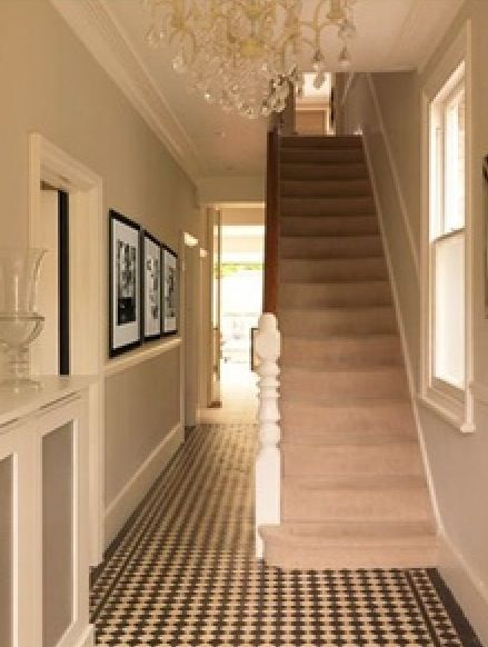 17 Best images about Hall floor tiles on Pinterest