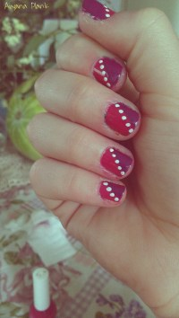 Best 25+ Really easy nails ideas on Pinterest