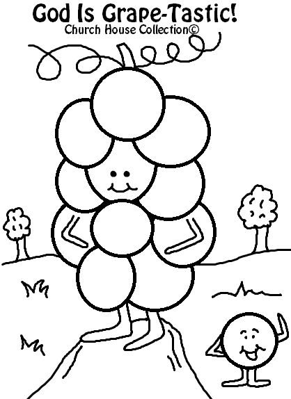 110 best Sunday School Coloring Pages- Bible Coloring