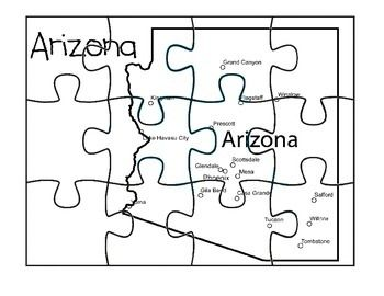 17 Best images about Arizona Teaching Resources on